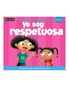Yo soy respetuosa Lap Book with Teacher Guide
