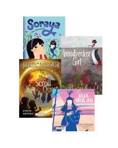 Reycraft Books Gr. 3-5 Hardcover School Libraries Single-Copy Set - 32 Titles