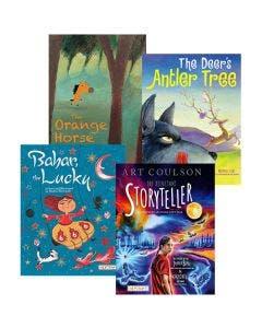 Reycraft Books Gr. K-5 Hardcover School Libraries Single-Copy Set - 69 Titles
