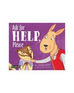 Ask for Help, Please 6-Pack