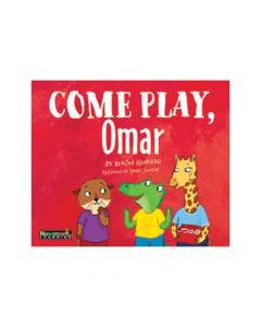 Come Play, Omar 6-Pack