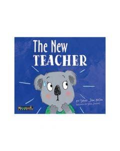 The New Teacher 6-Pack