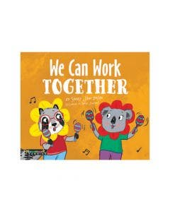 We Can Work Together 6-Pack