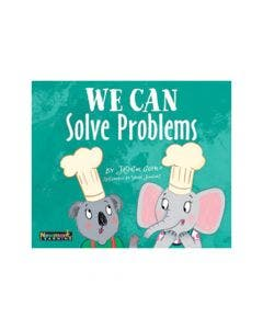 We Can Solve Problems 6-Pack