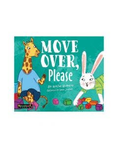 Move Over, Please! 6-Pack