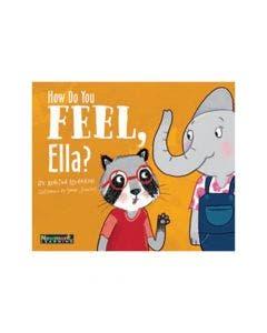 How Do You Feel, Ella? 6-Pack