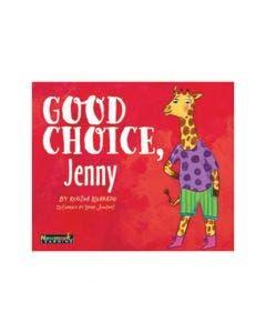Good Choice, Jenny! 6-Pack