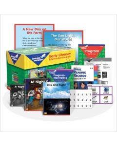 Spring Forward Grade 1 with E-Book 1-Year Subscription