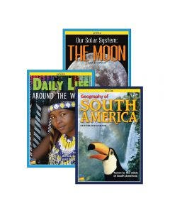 3-5 BookRoom Extension with E-Book 1-Year Subscription
