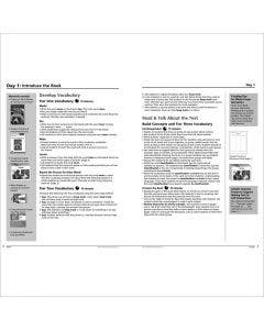 Differentiated Instruction Book Set with HTML5 Interactive E-Book 1-Year Subscription