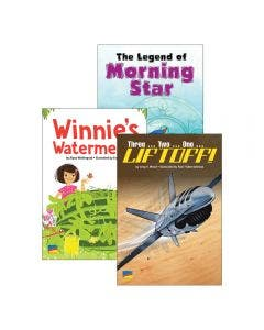 Spot On Science & Technology Grade 3 Set with E-Book 1-Year Classroom Subscription