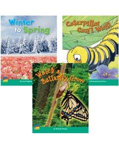 Early Explorers Early Set A with E-Book 1-Year Subscription