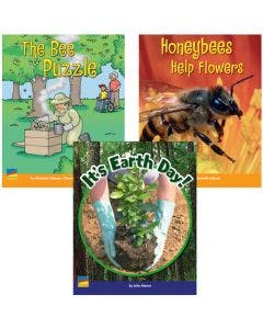 Early Explorers Early/Fluent Set A with E-Book 1-Year Subscription