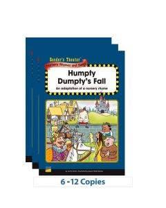 Humpty Dumpty's Fall - 12-Pack