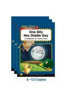 One Silly Hey Diddle Day - 12-Pack