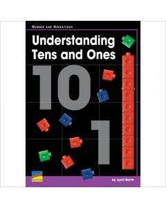 Understanding Tens and Ones Big Book w/TG