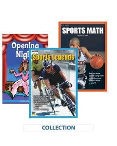 Leveled BookRooms Gr. 3-5 Single-Copy Set with Support