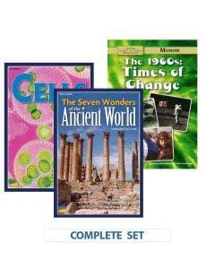 Grade 6 Anchor Comprehension Book Set