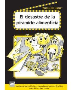 El desastre de la pirámide alimenticia - 12-Pack