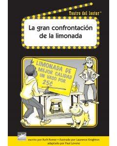 La gran confrontación de la limonada - 6-Pack