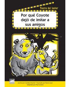 Por qué Coyote dejó de imitar a sus amigos - 6-Pack
