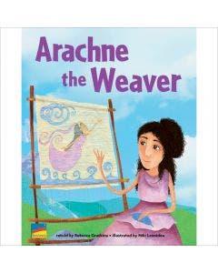 Classic Tales: Arachne the Weaver - 6-Pack