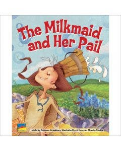 Classic Tales: The Milkmaid and Her Pail - 6-Pack