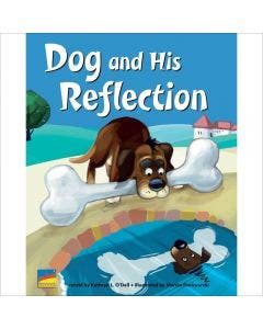 Classic Tales: Dog and His Reflection - 6-Pack