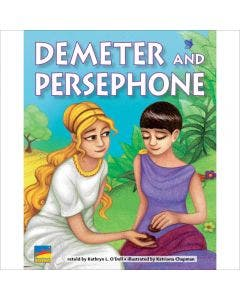 Classic Tales: Demeter and Persephone - 6-Pack