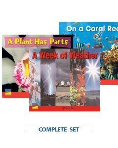 Read at Home Kit Grades K-1 Science