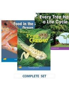 Read at Home Kit Grades 1-2 Science