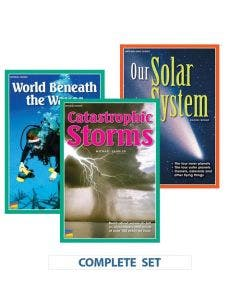 Read at Home Kit Grades 5-6 Science