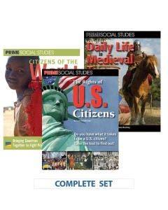 Read at Home Kit Grades 7-8 Social Studies