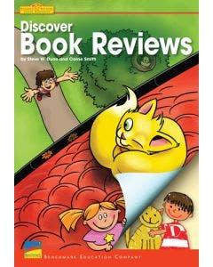 Discover Book Reviews - 6-Copy
