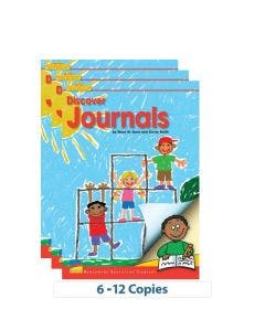 Discover Journals - 6-Copy