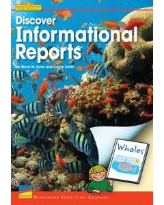 Discover Informational Reports - 6-Copy