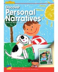 Discover Personal Narratives - 6-Copy