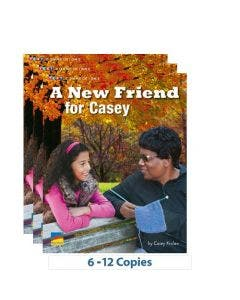 A New Friend for Casey - 6-Pack