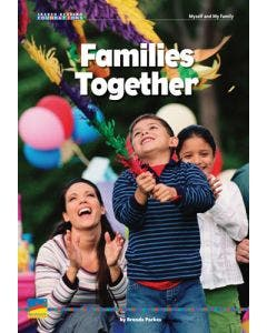 Families Together - 6-Pack