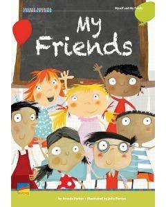 My Friends - 6-Pack