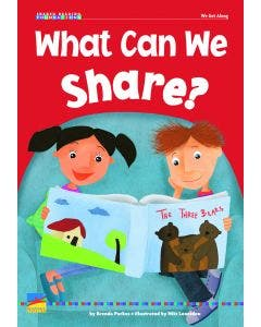 What Can We Share? - 6-Pack