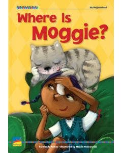 Where Is Moggie? - 6-Pack