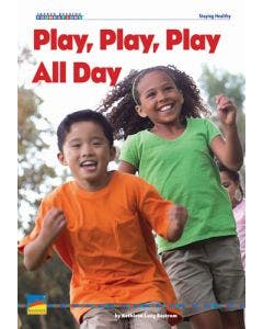 Play, Play, Play All Day - 6-Pack