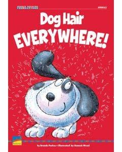 Dog Hair EVERYWHERE! - 6-Pack