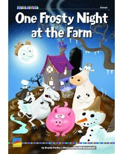 One Frosty Night at the Farm - 6-Pack