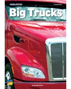 Big Trucks - 6-Pack