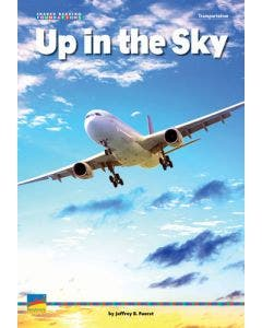 Up in the Sky - 6-Pack