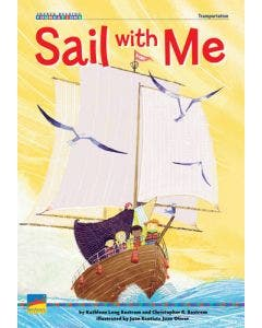 Sail with Me - 6-Pack