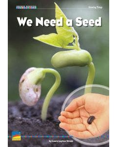 We Need a Seed - 6-Pack