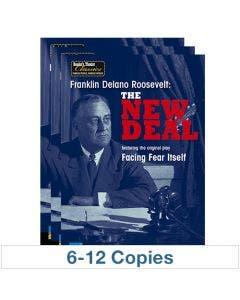 Franklin Delano Roosevelt: The New Deal - 6-Pack